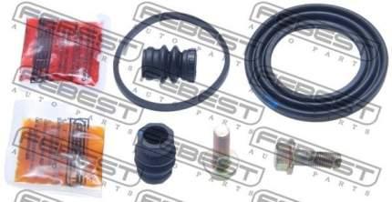 Ремкомплект тормозного суппорта FEBEST 0475-DGF
