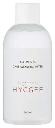 Термальная вода Hyggee All-in-One Cleansing Water 300 мл