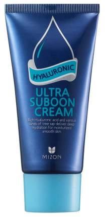 Крем для лица Mizon Hyaluronic Ultra Suboon Cream 45 мл