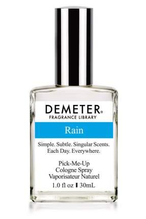 Духи-спрей Demeter «Летний дождь» 30 мл