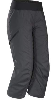 Спортивные брюки Arcteryx Axina Knicker, magnet, L INT