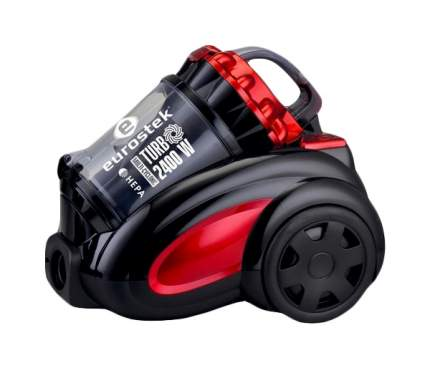 Пылесос Clatronic  EVC-4502 Red/Black