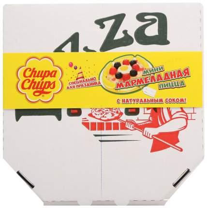 Мармелад Chupa Chups мини-пицца 85 г