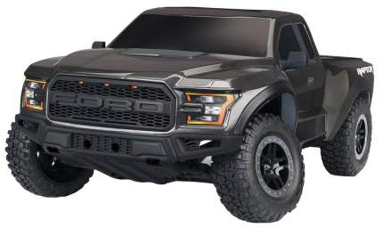 Радиоуправляемая машина TRAXXAS Ford F 150 1/10 2WD