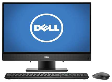 Моноблок Dell Inspiron 3477-7295