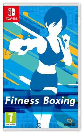 Игра для Nintendo Switch Fitness Boxing