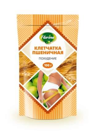 Клетчатка пшеничная Florina похудение 100 г