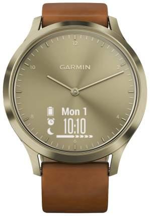 Умные часы Garmin Vivomore HR 010-01850-25