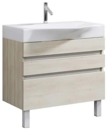 Тумба для ванной Aqwella Ber,01,08/n/A без раковины