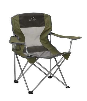 Кресло складное FC-03 зеленый N/S