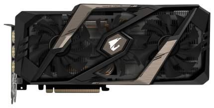 Видеокарта GIGABYTE Aorus GeForce RTX 2080 Ti (GV-N208TAORUS-11GC)