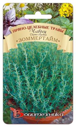 Семена Чабрец Зоммертайм, 0,05 г Биотехника