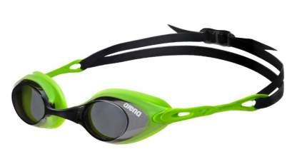 Очки для плавания Arena Cobra 2072, зеленые (65)