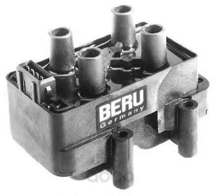 Катушка зажигания Beru ZS232