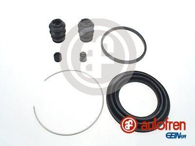 Ремкомплект тормозного суппорта Seinsa Autofren D4604