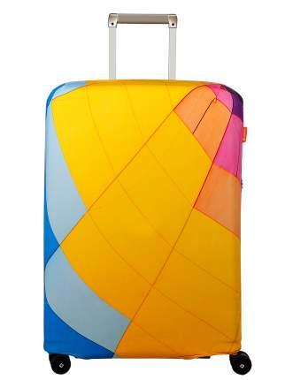 Чехол для чемодана Routemark Aerostat SP240 разноцветный M/L