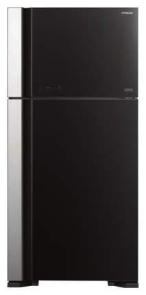 Холодильник Hitachi R-VG 662 PU7 GBK Black