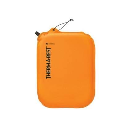 Туристическая сидушка Therm-A-Rest Lite Seat оранжевая