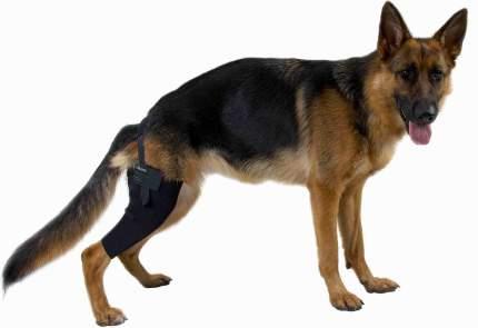 Протектор на левое колено Kruuse Rehab Knee Protector для собак (S)
