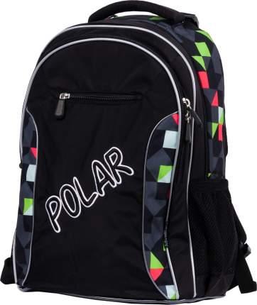 Рюкзак Polar П0082 26 л черный