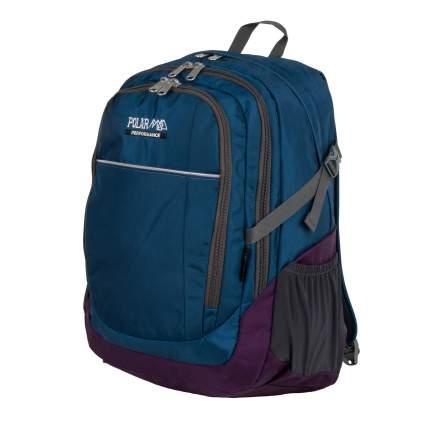 Рюкзак Polar П2319 26 л синий