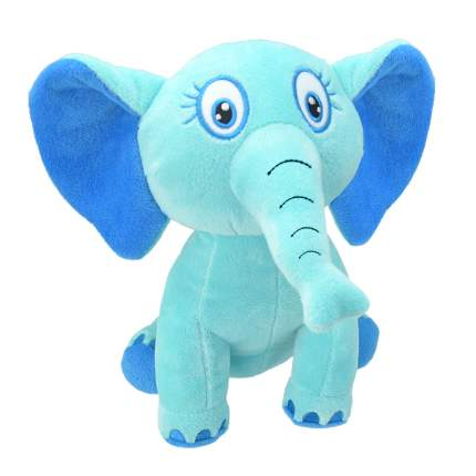 Мягкая игрушка Wild Planet Слоненок Мия 22 см