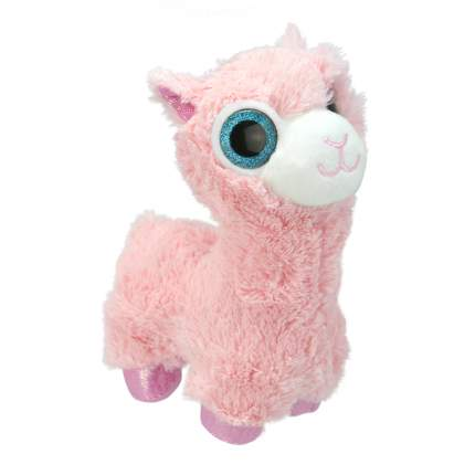 Мягкая игрушка Wild Planet Альпака маленькая 15 см