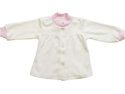 Кофта детская комбинированная 122-01 р.24-80