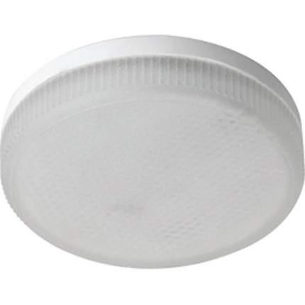 Лампа светодиодная Ecola GX70 20W 6400K 6K 111x42 матовая, стекло Premium T7PD20ELC