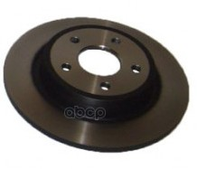 Тормозной диск FORD 1683383