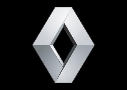 эмблема RENAULT 6001548303