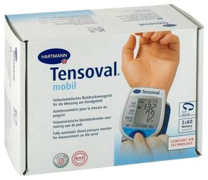 Тонометр Tensoval Mobile автоматический на запястье