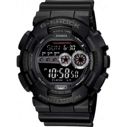 Спортивные наручные часы Casio G-Shock GD-100-1B