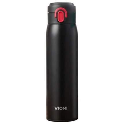 Термос Xiaomi Stainless Vacuum Cup 0,48 л черный