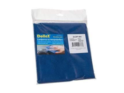 Салфетка из микрофибры 35х40 см Dollex SPT-002