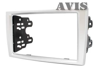 Переходная рамка 2DIN AVS500FR (#101) для PEUGEOT