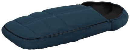Конверт-футмуфт для детской коляски THULE Footmuff city navy blue