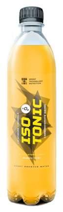 Изотоник НПО СТ Isotonic, 500 мл, апельсин/фейхоа