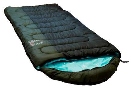 Спальный мешок Indiana Camper Plus Левый