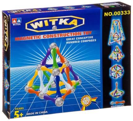 Магнитный конструктор Witka 36 деталей 00333F