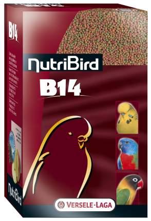 Корм для мелких и средних попугаев Versele-Laga NutriBird B14, 800 г