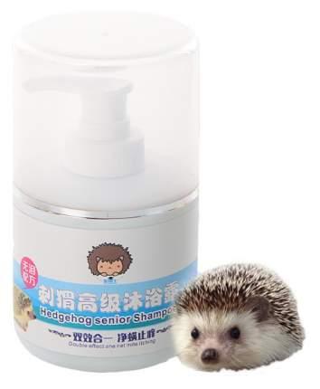 Шампунь для ежей Dr. Thorn Hedgehog Senior универсальный, кокосовое масло, 250 мл