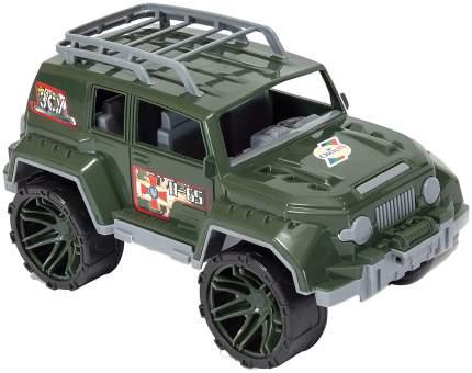 Внедорожник Orion toys Джип 030