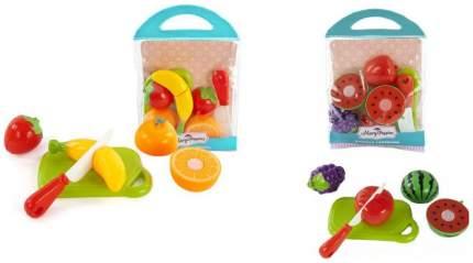 Набор фруктов игрушечный Mary Poppins 453043