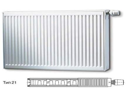 Радиатор стальной Buderus K-Profil 21/500/1400 24 A