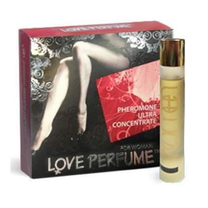 Концентрат феромонов для женщин Роспарфюм Love Perfume