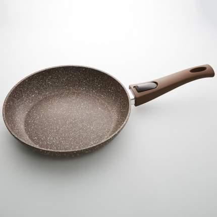Сковорода литая со съемной ручкой Alpenkok AK0063 Диаметр 28 см.