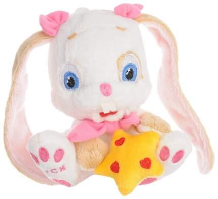 Мягкая игрушка Magic Bear Toys Заяц Звездочёт девочка 10 см