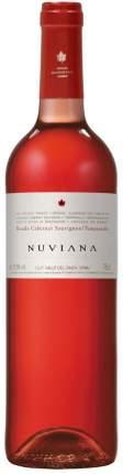 Вино Codorniu  Nuviana Rosado Valle del Cinca IGP 2018