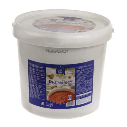Томатная паста Horeca Select 3 кг